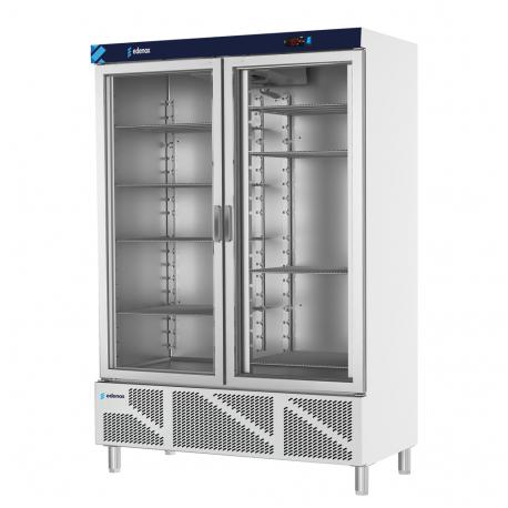 Refrigerator exhibitor