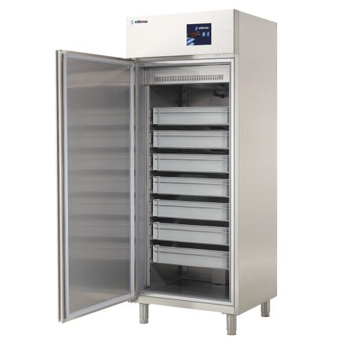 réfrigérateur poisson