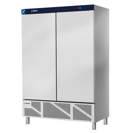 Congelador vertical doble