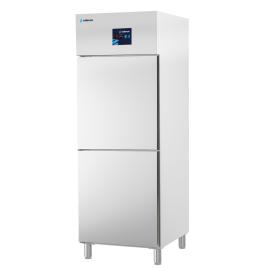 Armoire réfrigérée négative GN 2/1 2 portes