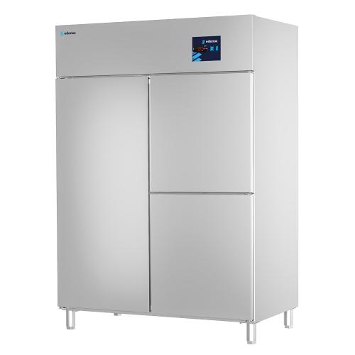 Armoire réfrigérée négative GN 2/1 3 portes