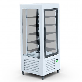 Refrigerated display cabinet STR