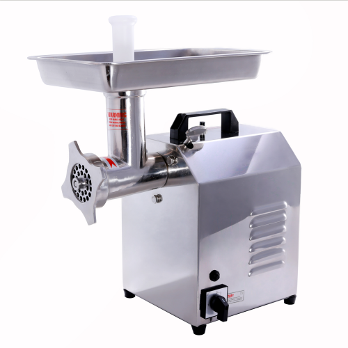 Professional meat mincer