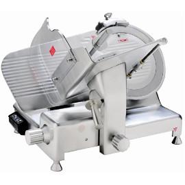 Industrial meat slicer