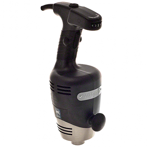 Industrial arm mixer