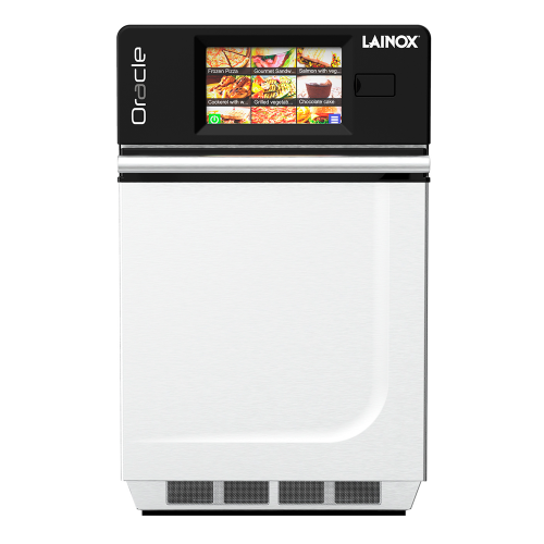 Horno ultrarrápido LAINOX Oracle