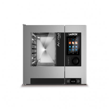 Hornos panadería LAINOX eléctricos