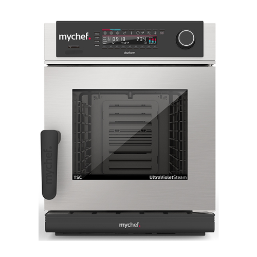 Horno MyChef Concept S 4 GN 1/1