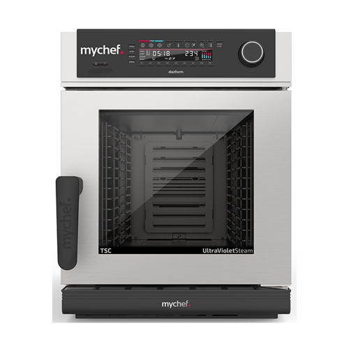 Oven MyChef Compact Concept 4 GN 1/1