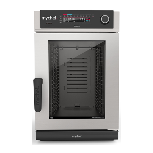 Forn MyChef Compact Concept 9 GN 1/1