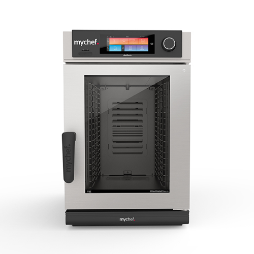 Horno MyChef Evolution Compact 9 GN 1/1