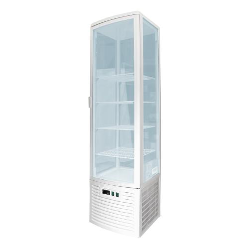 Expositor vertical refrigerat expo