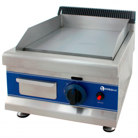 Fry-top professionnel gas 35