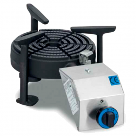 Tabletop Commercial Gas Cookers