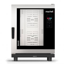 MyChef Bake electric bakery ovens