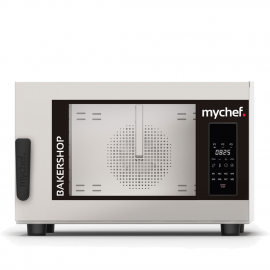 MyChef BakerShop electric bakery ovens