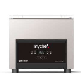 Machine sous vide professionnel MyChef goSensor s manuel