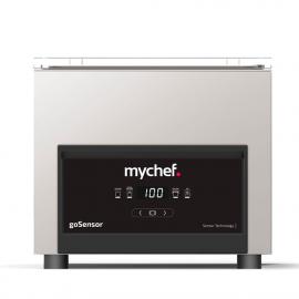 Envasadora al vacío MyChef goSensor S manual