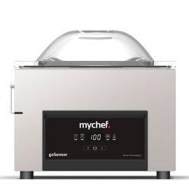 Envasadora al buit MyChef goSensor M 20