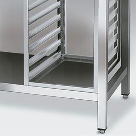 Mesa soporte hornos GN 1/1 y 2/1 950