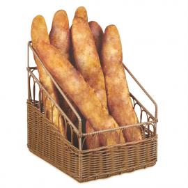 Corbeille à pain polypropylène 36 x 30
