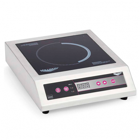 Professional induction cooker