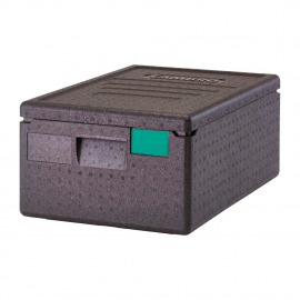 Cambro Insulated Top Loading Food Pan Carrier 35.5 Litre