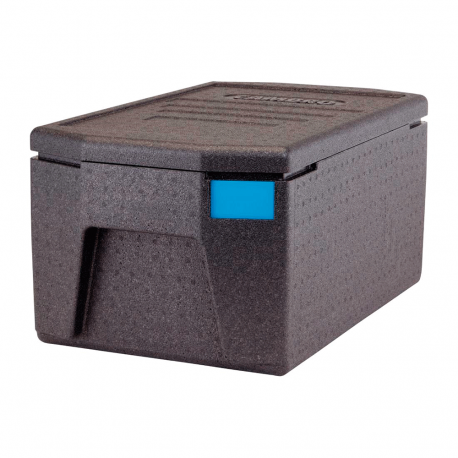 Cambro Insulated Top Loading Food Pan Carrier 46 Litre With Large Handles
