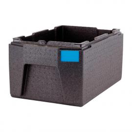 Contenidor càrrega superior Cambro transport d'aliments aïllat de 46 litres amb nanses