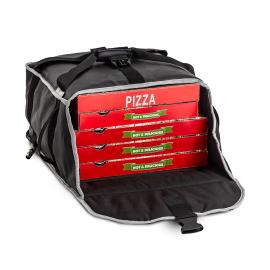 """Sacs à pizzas, 16 """""""
