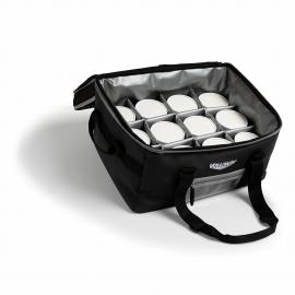 Bolsas de catering 3 separadores