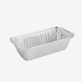 Fiesta Foil Containers