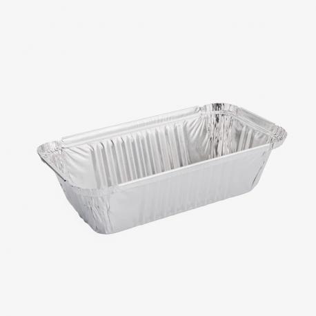 Cajas de aluminio TakeAway