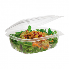 Envase compostable abatible Vegware Deli 680 ml