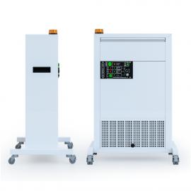 Esterilizador y desinfectante profesional STERYLIS VS-400