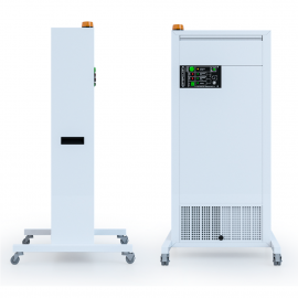 Commercial sterilizer and disinfectant STERYLIS VS-1500