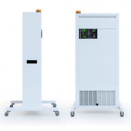 Esterilizador y desinfectante profesional STERYLIS VS-600