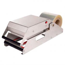 Manual airtight sealers