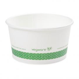 Contenedores biodegradable para sopa Vegware 500 und.