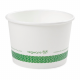 Bols à soupe / glace compostables Vegware 500 und.