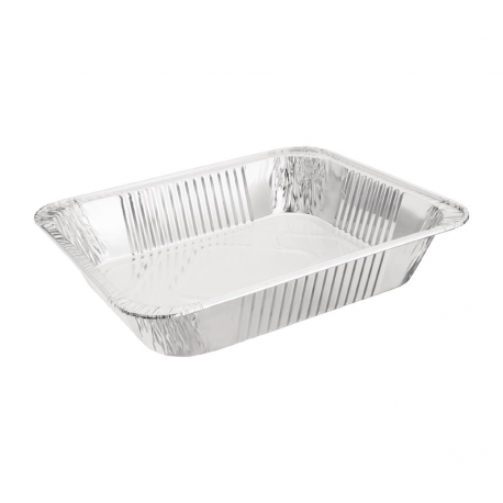 Fiesta Foil Gastronorm Containers (Pack of 5)