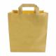 Bossa gran paper reciclat compostable Vegware (Caixa 250)