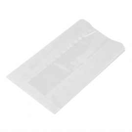 Sacs en papier cristal Vegware