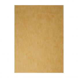 Làmina de paper compostable anti-greix Vegware (Pack de 500 u.)