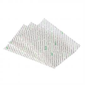 Papier sulfurisé Fresh et Tasty