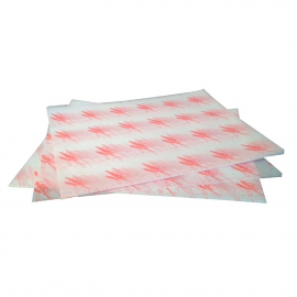 Paper hamburgueses