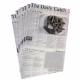 Làmines de paper anti-greix (Pack de 500 unitats.)