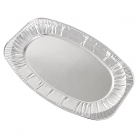 Plateaux jetables 355mm (Pack of 10)
