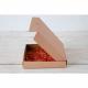 Caja pizza Fiesta Green kraft