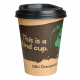 Compostable Coffee Cups Single